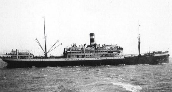 SS Venezuela